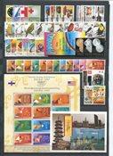 Antilles néerlandaises - Année 1997 - NVPH 1141-1200 - Neuf