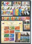 Hollannin Antillit - Vuoden 1997 - NVPH 1141-1200 - Postituore