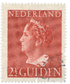 Holland - Stemplet