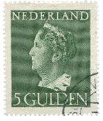Nederland - Gebruikt