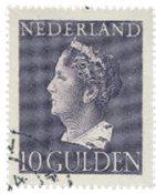 Holland - Stemplet