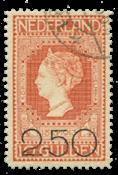 Nederland 1920 - Nr. 105 - Gebruikt