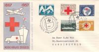 Netherlands 1957 - NVPH E31 - Unused