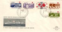 Netherlands 1963 - NVPH E58 - Unused