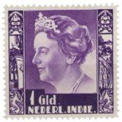 Nederlands Indië 1938 - Nr. 263 - Ongebruikt