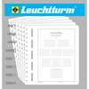 LEUCHTTURM Supplement Hongrie 2009