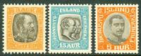 Islande service