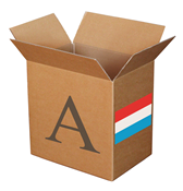 Collect a Box A - Luxemburg