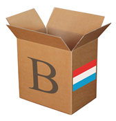 Collect a Box B - Luxemburg