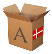 Dinamarca - Colección A