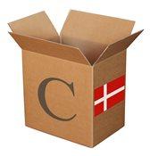 Danmark - Samling C