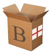 England - Samling B