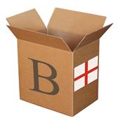 Lotto Sorpresa Gran Bretagna / B