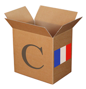 Wonderbox C French Colonies