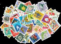 200 different Switzerland charity
