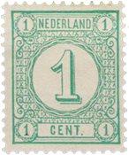Holland - NVPH 31a - Postfrisk