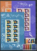 Suriname - Jaargang 1975 (Zb 1-11,postfris)