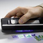 Lampe-double-UV portable L81 de Leuchtturm