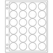 ENCAP- Lommer 34/35 - Indvendigt format: 34 til 35  mm