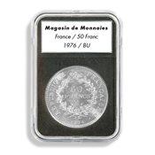 Everslab - Møntkapsel - 22 mm