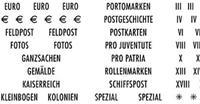 Etiquettes pays, écriture dorée diverses étiquettes supplémentaires