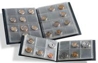 Lommealbum til 48 mønter