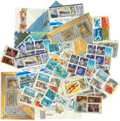 前苏联500克邮品