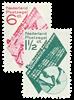 Holland 1931 - NVPH 238-239 - Postfrisk
