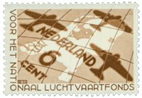 Holland 1935 - NVPH 278 - Postfrisk