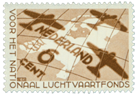 Holland 1935 - NVPH 278 - Postfrisk