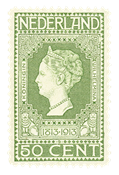 Holland 1913 - NVPH 97 - Postfrisk