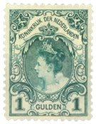 Nederland - Nr. 77 - Ongebruikt