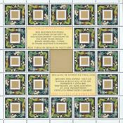 Nederland Kerstzegels 1991 - Nr. V1487 - Postfris