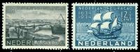 Pays-Bas - Curacao 1934 (nr. 267-68, neuf)