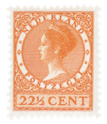 Nederland - Nr. 191 - Ongebruikt