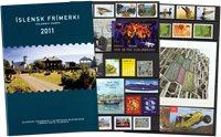 Island - årsmappe 2011 - Årsmappe