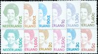 Holland - NVPH 1488-1501 - Postfrisk