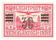 Holland 1930 - NVPH LP11 - Postfrisk