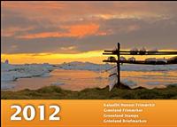Grønland - Årsmappe 2012 - Årsmappe 2012