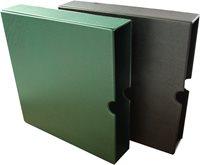 Kassette 'KA' - Grøn