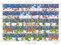 Denemarken - Kerstzegels 2004