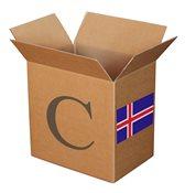 Islanti - Kokoelma C