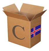 Islande - Collection C