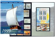 Groenland Collection ann. 1999