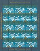 GROENLAND VIGN. DE NOEL 1989 Motifs groenlandais