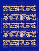 GROENLAND VIGN. DE NOEL 1992 Noel et cristaux