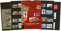 Norvege Collection ann. 1999