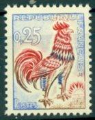 France 1962 - YT 1331d