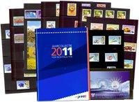 Curacao et Pays-Bas Caraïbes - Coll. annuelle 2011 - Coll. annuelle