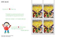 Greenland - MIBB'13 - Mint souvenir sheet